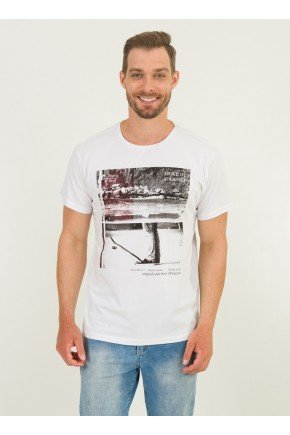 1 camiseta masculina brava surf skate urien branca