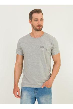 1 camiseta mascuina beach tenis urien mescla