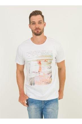 1 camiseta masculina praia surf urien branca