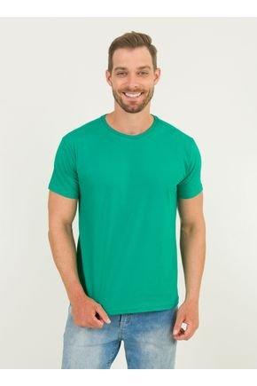 1 camiseta masculina basica urien verde jpg