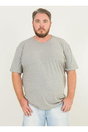 1 camiseta masculina plus size urien basica mescla jpg