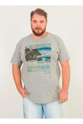 1 camiseta masculina plus size praia da joaquina urien mescla jpg