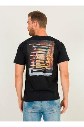 1 camiseta masculina sk8 aquarela urien preto jpg